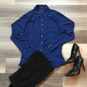 Guess dress shirt in perfect condition!